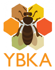 Yorkshire Beekeepers Association Logo