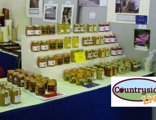Countryside Live Honey Show 2018